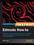 Instant Edmodo How-To