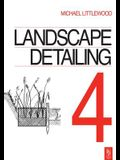 Landscape Detailing Volume 4: Water