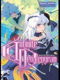 Infinite Dendrogram: Volume 13
