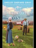 The Trustworthy One, Volume 4