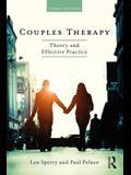 Couple Therapy: Theory and Effective Practice