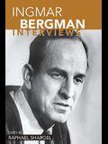 Ingmar Bergman: Interviews