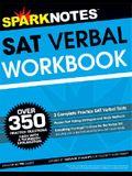 SAT Verbal Workbook (SparkNotes Test Prep)