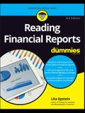 Reading Financial Reports Reading Financial Reports