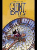 Giant Days Vol. 13, Volume 13