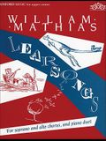 Learsongs: Vocal Score