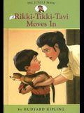 Rikki-Tikki-Tavi Moves in