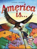 America Is...