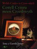Welsh Castles in Cross-Stitch / Cestyll Cymru Mewn Croesbwyth