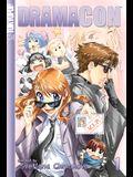 Dramacon Volume 1 Manga