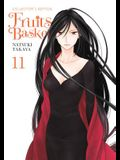 Fruits Basket Collector's Edition, Volume 11