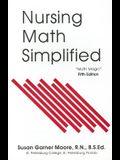 Nursing Math Simplified: Math Magic