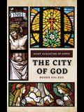 The City of God: Books XIII-XXII