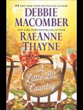A Little Bit Country: An Anthology