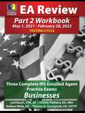 PassKey Learning Systems EA Review Part 2 Workbook: (May 1, 2021-February 28, 2022 Testing Cycle)