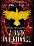 A Dark Inheritance (Ufiles, Book 1), 1
