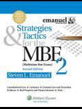 Strategies & Tactics for the MBE 2, 2nd Edition