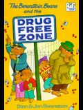 The Berenstain Bears and the Drug-Free Zone (Big Chapter Books(TM))