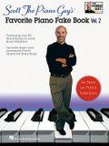 Scott the Piano Guy's Favorite Piano Fake Book, Vol. 2