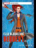 Elsa Bloodstone: Bequest: A Marvel Heroines Novel