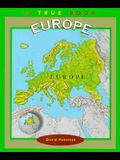 Europe (True Books: Continents)