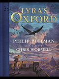His Dark Materials: Lyra's Oxford, Gift Edition