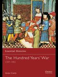 The Hundred Years' War: 1337-1453