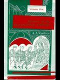 History of the Byzantine Empire, 324-1453, Volume I