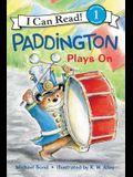 Paddington Plays on
