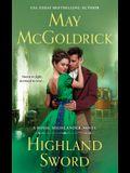 Highland Sword: A Royal Highlander Novel