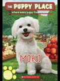 Miki (the Puppy Place #59), 59