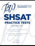 SHSAT Practice Tests: NYC Edition