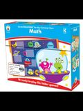 Math File Folder Game, Grade K: File Folder Games
