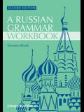 Russian Grammar Workbook