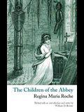 The Children of the Abbey (Valancourt Classics)