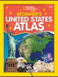 Beginner's U.S. Atlas 2020, 3rd Edition