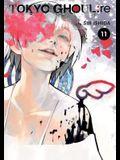 Tokyo Ghoul: Re, Vol. 11, Volume 11