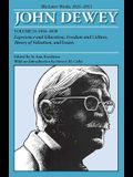 John Dewey: The Later Works, 1925-1953: Volume 13: 1938-1939
