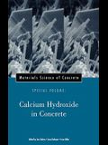 Materials Science of Concrete: Calcium Hydroxide in Concrete