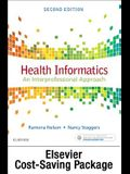 Health Informatics Online for Nelson and Staggers: Health Informatics: An Interprofessional Approach (Access Code and Textbook Package)