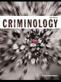 Criminology (Justice Series) (3rd Edition)