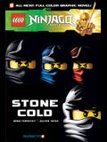 Ninjago, Vol. 7: Stone Cold
