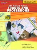 Consumer Mathematics: Reproducible the Mathematics of Trades & Professions