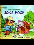Little Critter's Joke Book