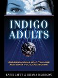 Indigo Adults: Understanding Who You Are and What You Can Become