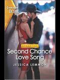 Second Chance Love Song: A Nashville Reunion Romance