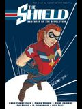The Shield, Vol. 1: Daughter of the Revolution