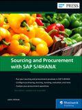 Sourcing and Procurement with SAP S/4HANA