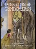 Tales for Great Grandchildren: Folk Tales from India and Nepal