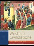 Western Civilizations: Their History & Their Culture